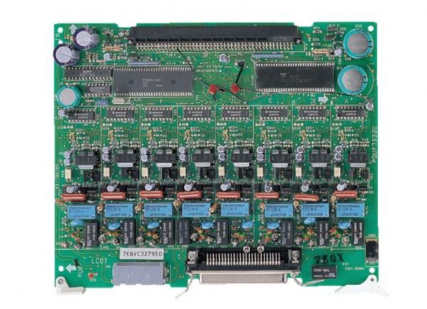 Panasonic KX-TDE 0111 DSP 64 inkl. Aktivierungsschlüssel