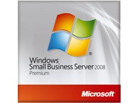 MS-SW Windows SBS Server 2008 Premium + 1CAL DEVICE * SB * deutsch