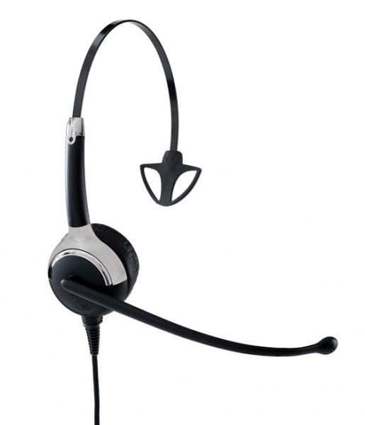 VXI Headset UC ProSet 10P DC; NC, Monaural, Kopfbügel