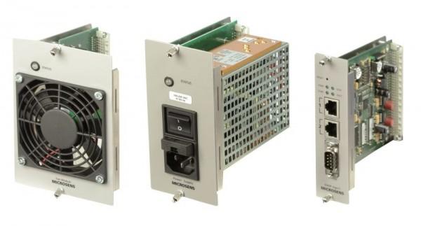 Microsens Netzteil-Einschub 100.230 VAC 90 Watt, managebar