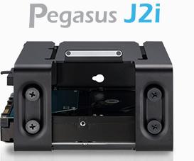 Promise Pegasus Zubehör 8TB interne storage J2i
