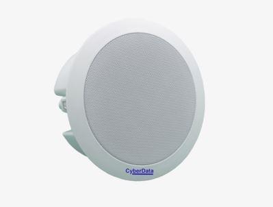 CyberData IP Notification - Multicast Speaker