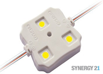 Synergy 21 LED Flex Modul quadratisch WW