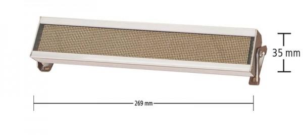 ALLNET ALL4550 / PoE-LED-Display L1 269mm
