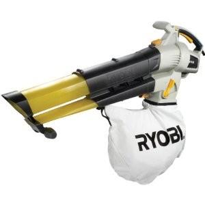 RYOBI Elektrolaubsauger