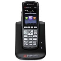Spectralink WiFi Handset 8441 Black