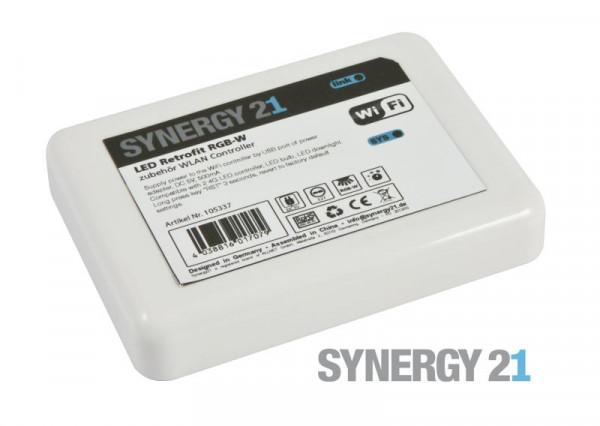 Synergy 21 LED Retrofit E27 RGB-W zubehör WLAN Controller *MiLight*