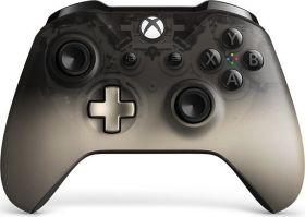 MS Xbox One Wireless Controller - Phantom Black Special Edition