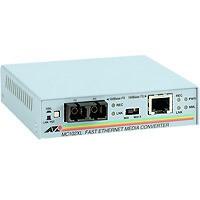 Allied Telesis Konverter 100Mbit TP-SC - Multi Mode