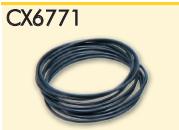 U&Z Zubehör CX6120/CX2120/CX8120 Dichtringe CX6771 für Knaufmodule