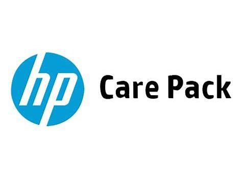 HP PC Zubehör CarePack 5 Jahre