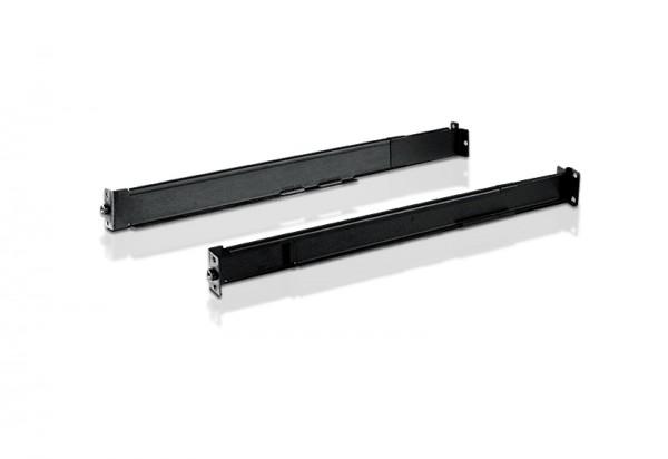 Aten zbh. Rackmount Kit, Easy Installation - Short, 57-70cm,