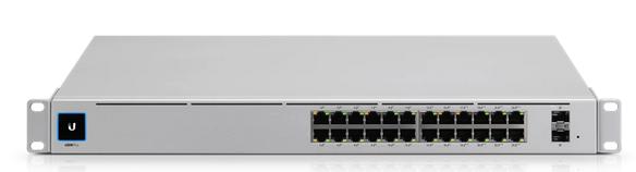 Ubiquiti Unifi Switch USW-24-POE-EU 2 SFP 95 Watt