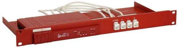 Rackmount.IT, Rack Mount Kit for WatchGuard Firebox T10 / T15