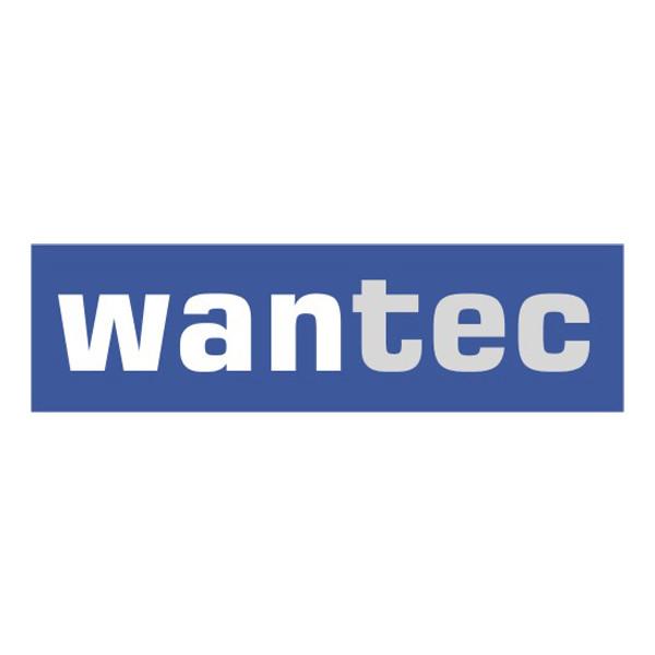 Wantec TFE MONOLITH S zub. Frontplatte XXL 264x144mm