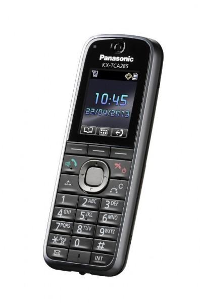 Panasonic KX-TCA285CE Compact Business DECT Handset