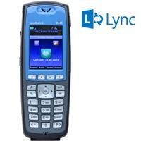 Spectralink WiFi Handset 8440 Blue with Lync Support