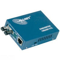 Allnet Konverter 10BaseT/ST-Connec ALL0508