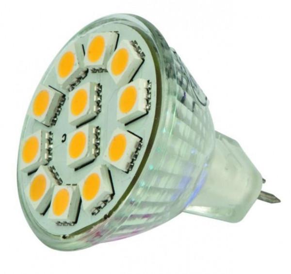 Synergy 21 LED Retrofit G4 ww 12LED (MR11)