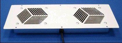 Knürr Wandg. ConAct zub.Lüfter T400/500/600mm, für die neu Serie!
