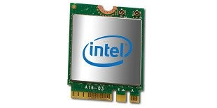 Intel Dual Band Wireless-AC 9560 - Netzwerkadapter - M.2 Card