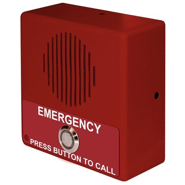 CyberData IP Intercoms - SIP Emergency Intercom