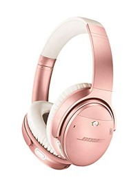 Bose QuietComfort 35 II *Rose Gold* Limited Edition