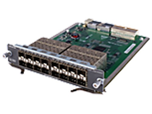 HP Switch Modul, A5800/A5820X, 16xSFP-Slot, 1GB,
