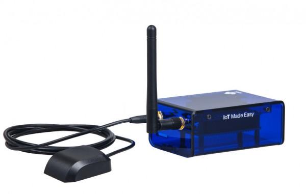 RAK Wireless RAK7246G LoRaWAN® Developer Gateway 868 MHz mit GPS