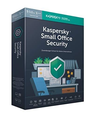Kaspersky Small Office Security v.7