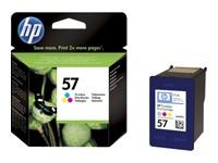HP Tinte 57 *3-farbig*