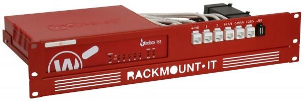 Rackmount.IT, Rack Mount Kit for WatchGuard Firebox T35 / T55
