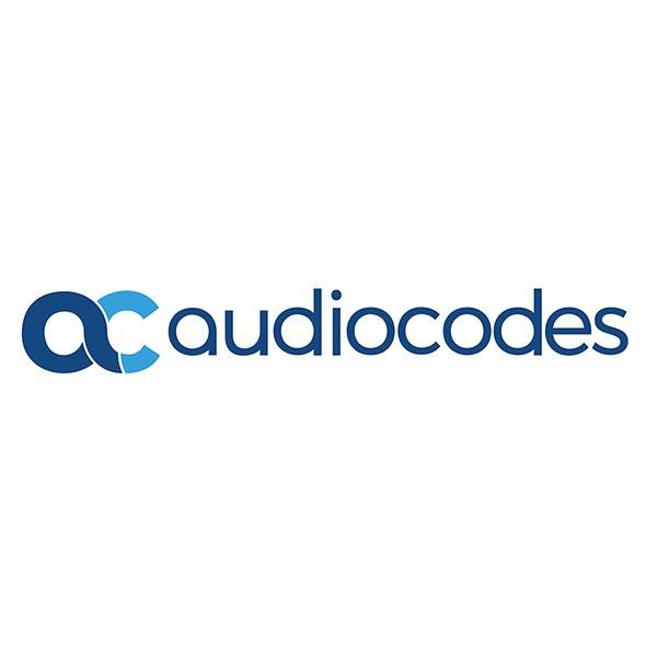 AudioCodes PSU 12VDC/1A Wall Mount EU, 100-240VAC, DC