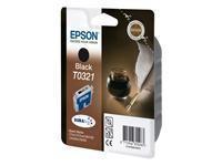 Epson Tinte C13T03214010 *schwarz*