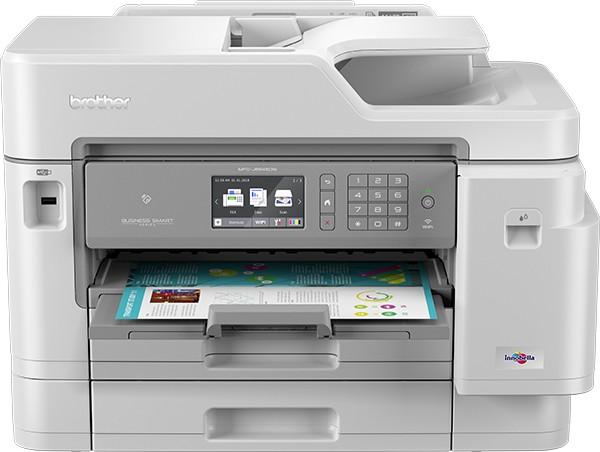 Brother MFC-J5945DW Tinten-Multifunktion color