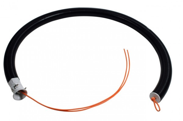 LWL-Einzugshilfe min. 4cm Durchmesser
