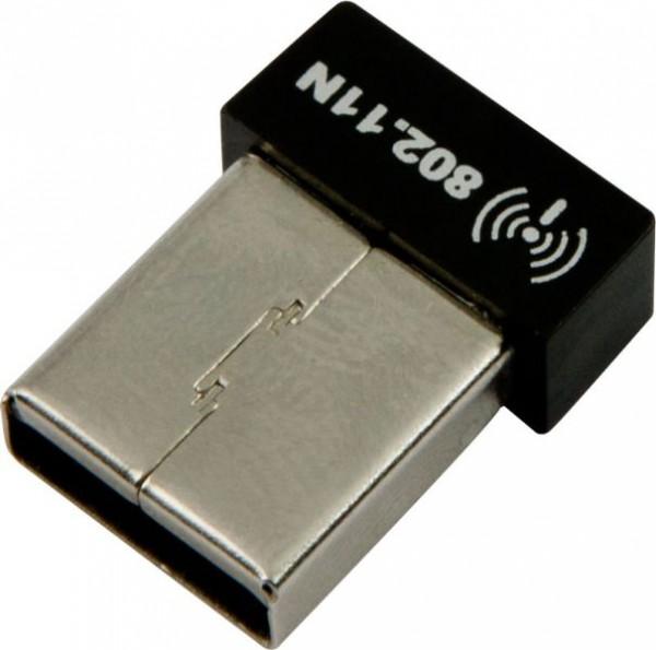 ALLNET ALL-WA0150N / ALL0235NANO / Wireless N 150Mbit USB Stick