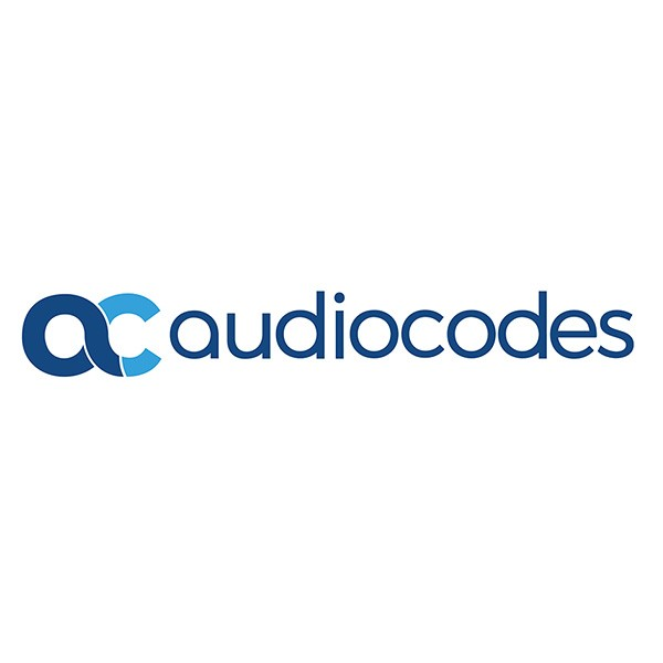 Audiocodes 9x5 Support DVS-M1K_S1/YR
