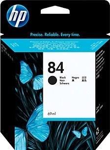 HP Tinte 84 *schwarz*