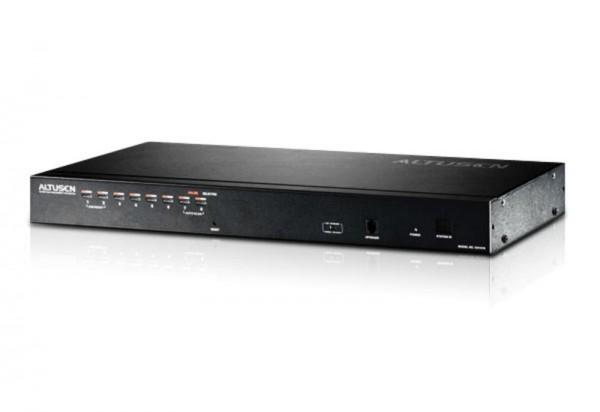 Aten KVM-Switch 8-fach TP(über Cat5 Kabel)