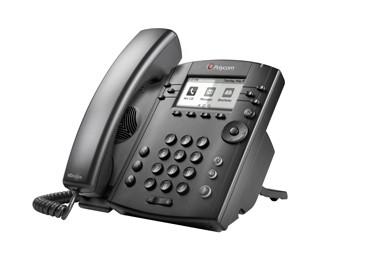 Polycom IP Business Media Phone VVX310