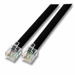 Kabel TK RJ12 -> RJ12 Stecker 6m