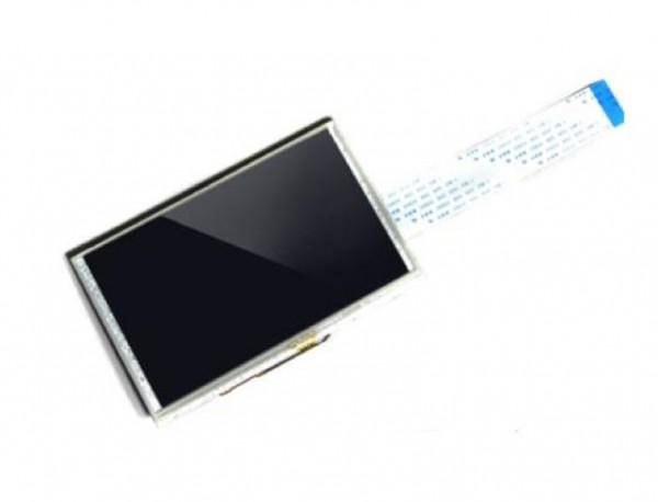 "banana pi zbh. LCD 3, 5"" Module 320x240 RGB TFT Display"