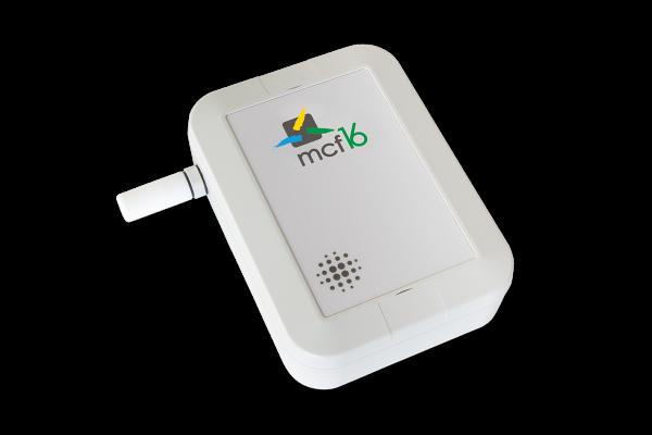 LoRa MCF88 LoRaWAN outdoor environmental sensor