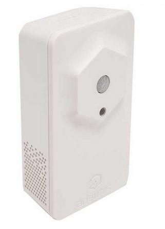 LoRa Adeunis LoRaWAN Smart Building Temperatur- und Feuchtigkeitssensor