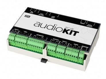 2N Gegensprechanlage EntryCom IP Audio-Kit