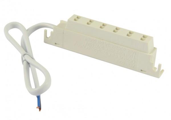 Synergy 21 LED Bodeneinbaustrahler ARGOS zub Verteiler IP54