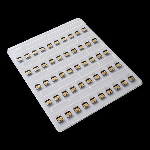 YubiKey 5 Nano in Tray Verpackung