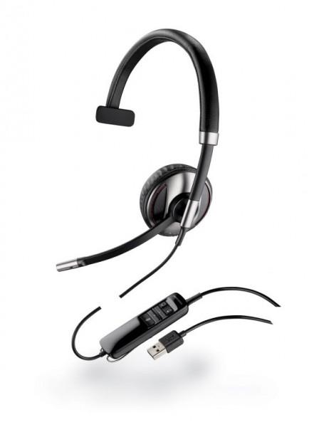 Plantronics PC Blackwire C710 Monaural mit Bluetooth