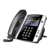 Polycom IP Business Media Phone VVX600